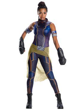 Avengers: Endgame Shuri Secret Wishes Adult Costume