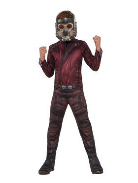 Avengers: Endgame Star Lord Child Costume