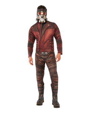 Avengers: Endgame Star Lord Deluxe Adult Costume