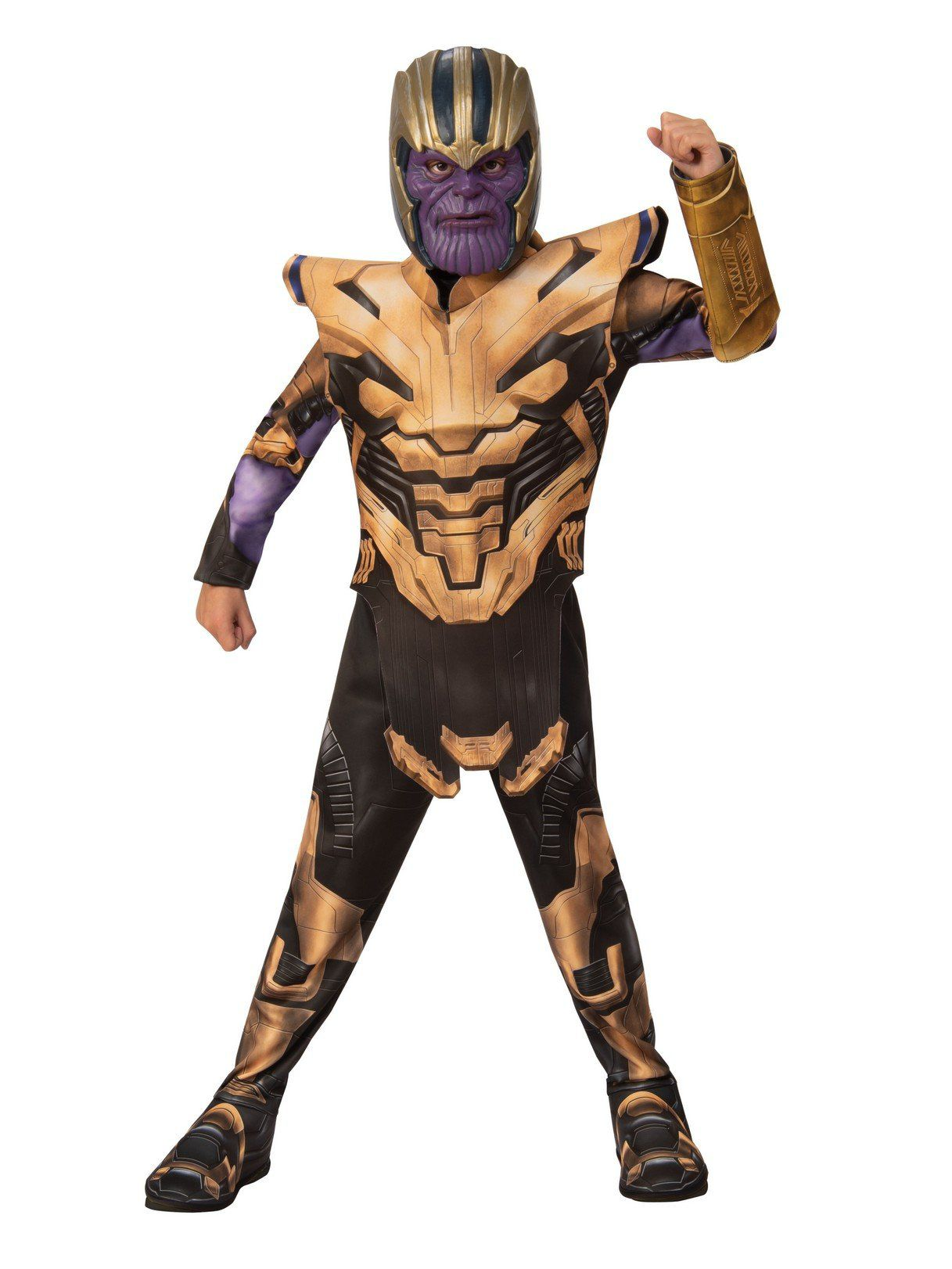 Boys Thanos Costume
