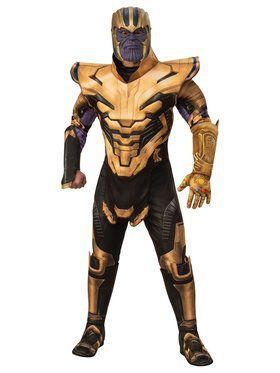 Avengers: Endgame Thanos Deluxe Adult Costume