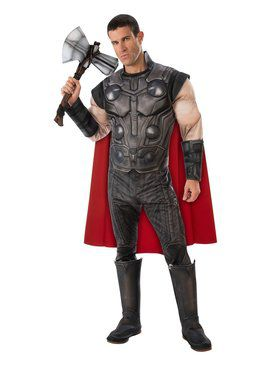 Avengers: Endgame Thor Deluxe Adult Costume