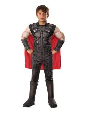Avengers: Endgame Thor Deluxe Child Costume