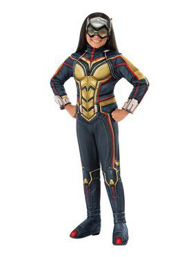 Avengers: Endgame Wasp Deluxe Child Costume