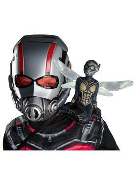Avengers: Endgame Wasp Shoulder Accessory
