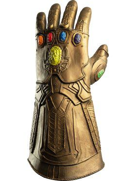 Avengers: Infinity War Child Latex Infinity Gauntlet