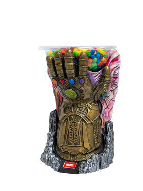 Avengers: Infinity War Infinity Gauntlet Candy Bowl