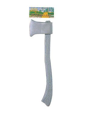 Wizard of Oz Tin Man Axe