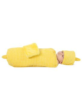 Corn On The Cob Baby Costume