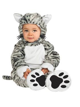 Baby Kit Cat Cutie Costume  sc 1 st  BuyCostumes.com & Baby Cat Costumes - Baby and Toddler Halloween Costumes ...