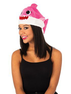 Mommy Shark Hat - Baby Shark
