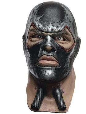 Bane Dlx. Latex Mask
