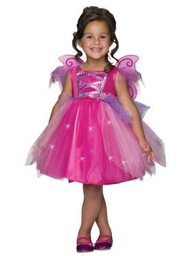 Barbie Fairy Costume For Toddlers
