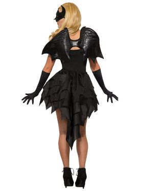 Bat Wings - Adult One Size