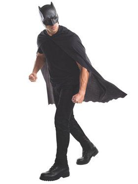 Batman And Catwoman Halloween Costumes.Adult Batman Cape With 2018 Halloween Masks