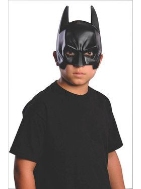 Batman 2018 Halloween Masks For Children