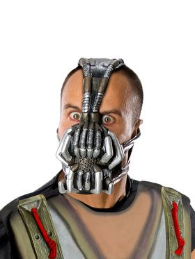 Dark Knight Batman Bane 2018 Halloween Masks for Adults