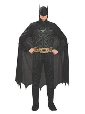 Batman Dark Knight Batman Adult Costume