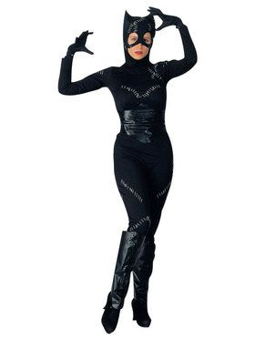 Batman DC Comics Catwoman Adult Costume