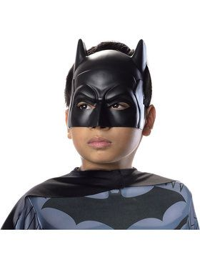 DC Comics Batman 2018 Halloween Masks for Kids