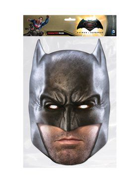 Face 2018 Halloween Masks - Batman