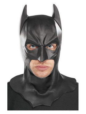 Batman Tm Full Mask Adult
