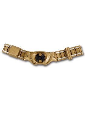 Batman The Dark Knight Batman Adult Belt