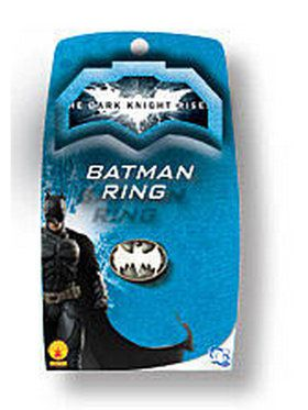 Batman The Dark Knight Rises Light-Up Ring