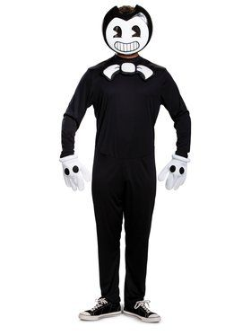 Bendy Classic Teen Costume