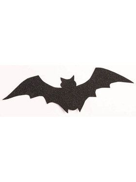 Black Bat Stickers (9)