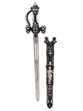Adult Black King's Sword