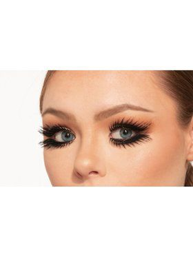 Blackout Lash Set