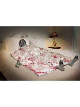 Bloody Death Bed - Zombie