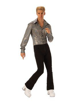 Boogie Man Adult Costume