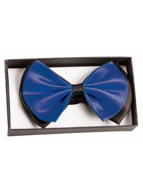 Bowtie - Black/Blue