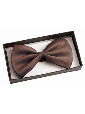 Bowtie - Brown
