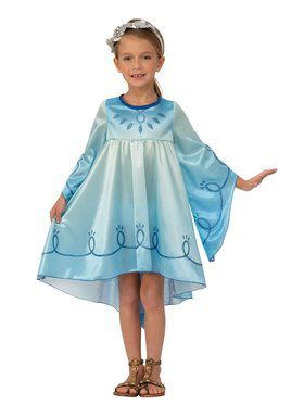Boxy Girls Willa Child Costume