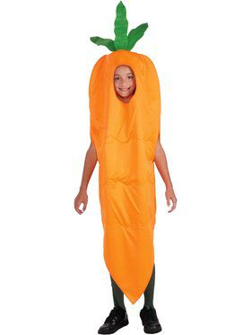 Boys Carrot Costume  sc 1 st  BuyCostumes.com & Food and Drink Costumes - Adults and Kids Halloween Costumes ...