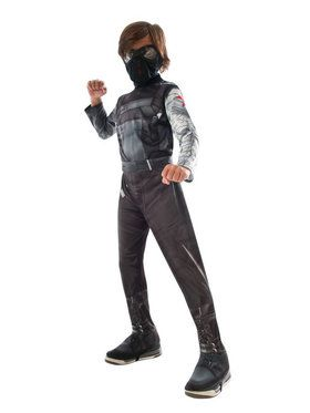Boys Classic Winter Soldier Costume