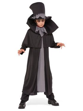 Boys Dapper Death Costume