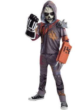 Casey Jones Deluxe Teenage Mutant Ninja Costume