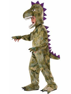 Dinosaur Costume for Boys