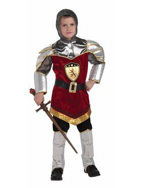 Boys Dragon Slayer Costume