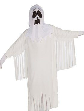 Spooky Ghost Child Costume