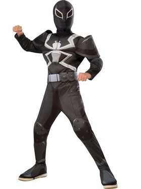 Marvel Deluxe Boys Venom Costume