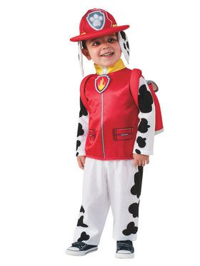 Boys Toddler Paw Patrol Marshall Child  sc 1 st  BuyCostumes.com & All Baby and Toddler Costumes - Baby and Toddler Halloween Costumes ...