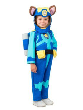 Boys Paw Patrol Sea Patrol Chase Child Costume