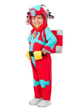 Boys Paw Patrol Sea Patrol Marshall Child Costume