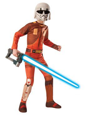 Ezra Boys(Star Wars Rebels) Kids Costume