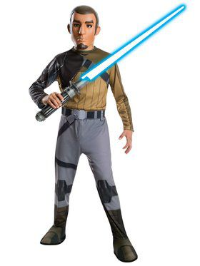 Kanan (Star Wars Rebels) Kids Costume